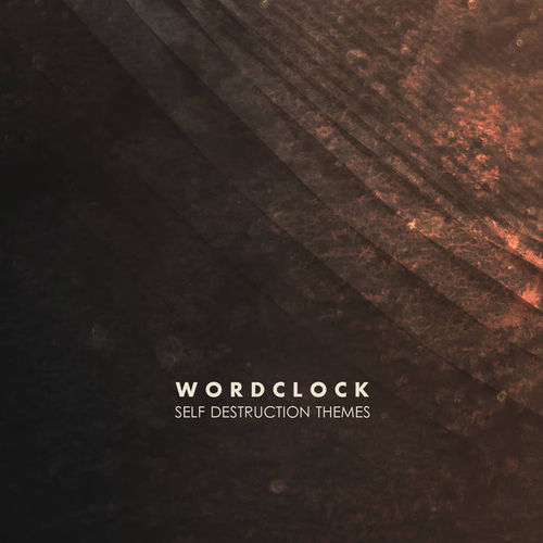 WORDCLOCK Self Destruction Themes CD