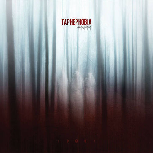 TAPHEPHOBIA Ghostwood CD