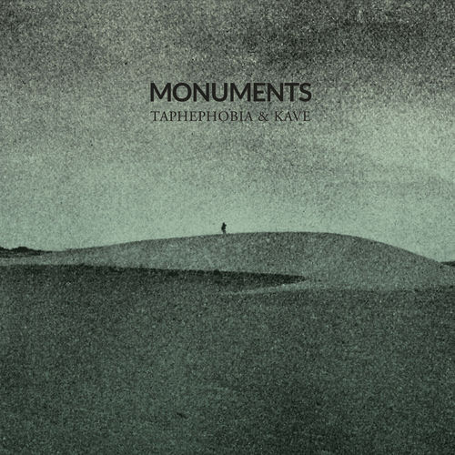 TAPHEPHOBIA / KAVE Monuments CD