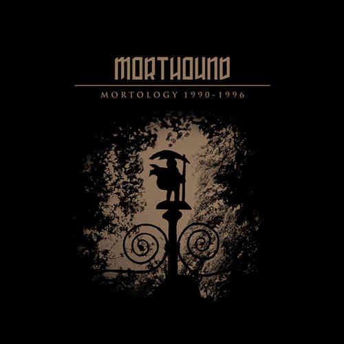 MORTHOUND Mortology 1990-1996 5xCD BOX