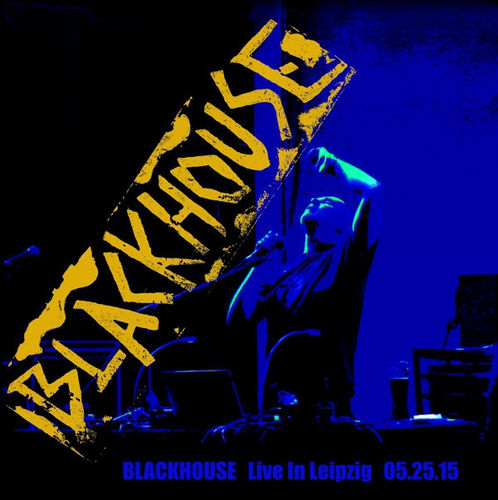 BLACKHOUSE Live in Leipzig LP
