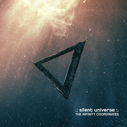 SILENT UNIVERSE The Infinity Coordinates CD