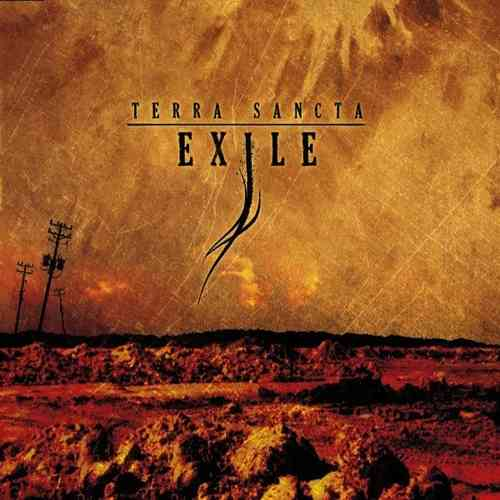 TERRA SANCTA Exile CD