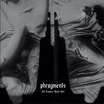 PHRAGMENTS All Towers Must Fall 2CD