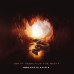 ARGYRE PLANITIA Tenth Region Of The Night CD