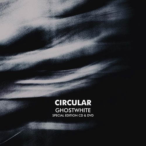 CIRCULAR Ghostwhite CD/DVD-R (lim. 100)