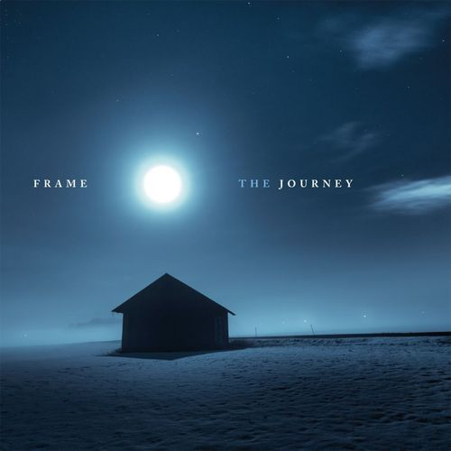 FRAME The Journey CD