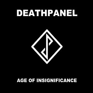 DEATHPANEL Age Of Insign CD