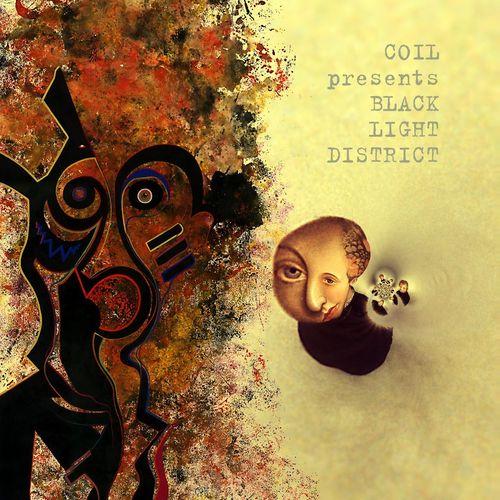 COIL present Blacklight District 2xLP