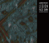 LEGION False Dawn (20th Anniversary Expanded Edition) 2xCD