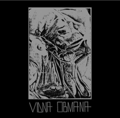 VIDNA OBMANA The Ultimated Sign Of Burning Death LP (lim. 99)