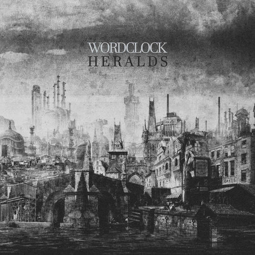 WORDCLOCK Heralds CD