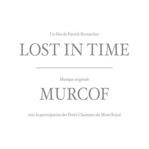 MURCOF Lost in Time CD
