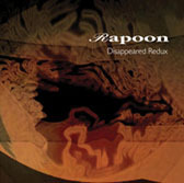 RAPOON Disappeared Redux CD