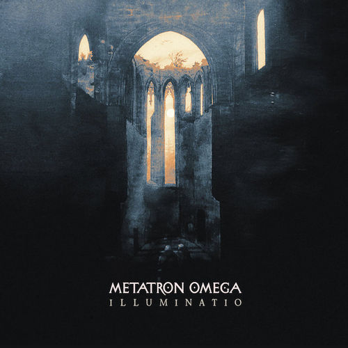 METATRON OMEGA Illumination CD