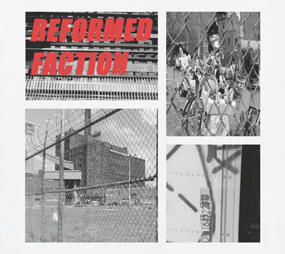 REFORMED FACTION Years Of Lightning, Day Of Drums  CD