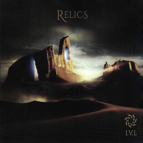 INNER VISION LABORATORY Relics CD