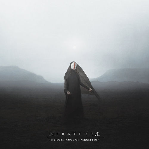 NERATERRÆ The Substance of Perception CD