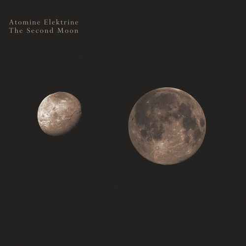ATOMINE ELEKTRINE The Second Moon CD