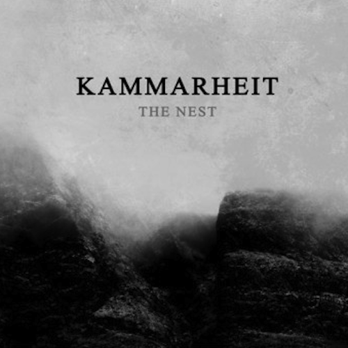KAMMARHEIT The Nest CD