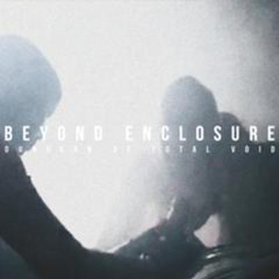 BEYOND ENCLOSURE Dungeon of Total Void CD
