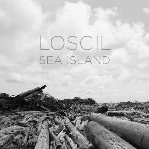 LOSCIL Sea Island CD