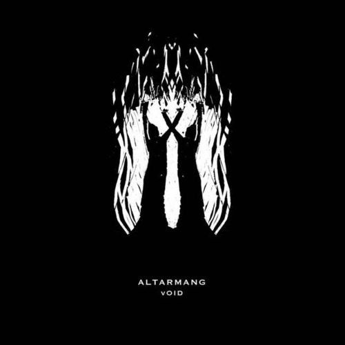 ALTARMANG Void CD