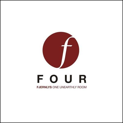 FJERNLYS FOUR - One Unearthly Room 2xCD