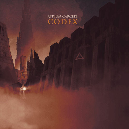 ATRIUM CARCERI Codex CD