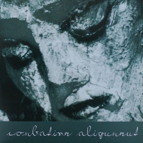 COMBATIVE ALIGNMENT Requiem LP