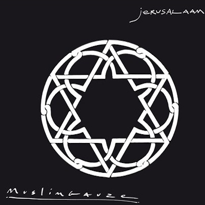 MUSLIMGAUZE Jerusalaam CD
