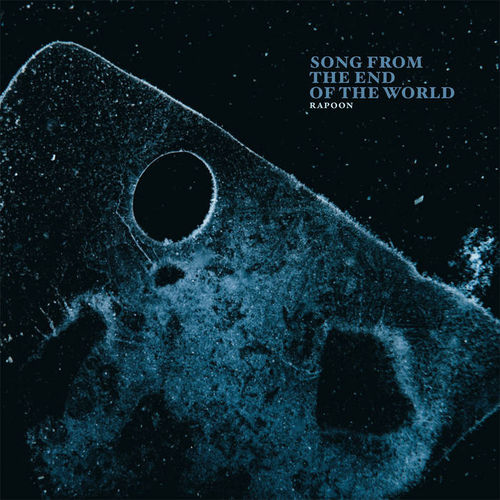 RAPOON Song From The End Of The World CD