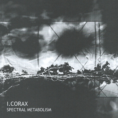 I.CORAX Spectral Metabolism CD