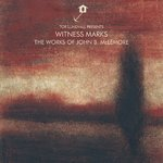 TOR LUNDVALL PRESENTS Witness Marks CD