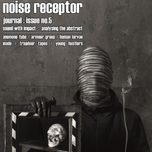 ZINE NOISE RECEPTOR #5 (English)
