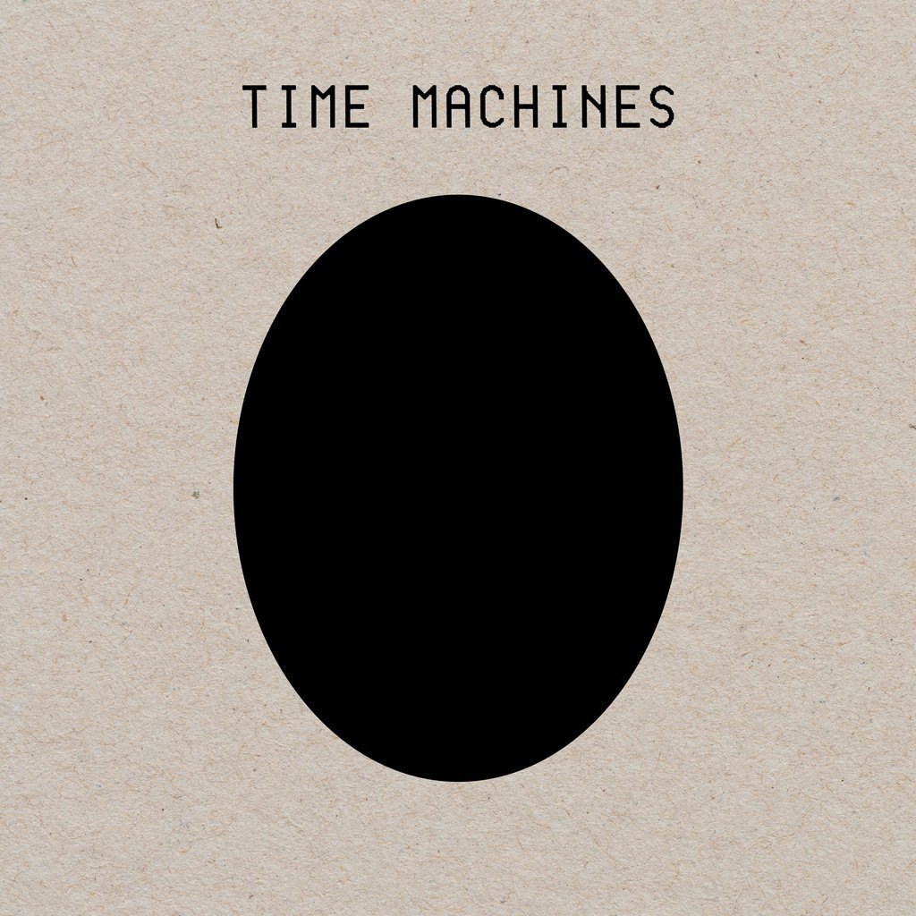 COIL Time Machines CD