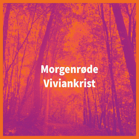 VIVIANKRIST Morgenrode CD
